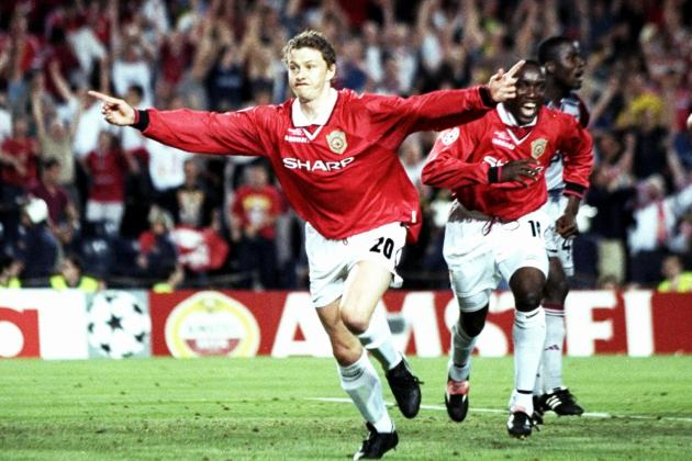 Manchester United Players Recall Defining Comeback Win Against Bayern in 1999