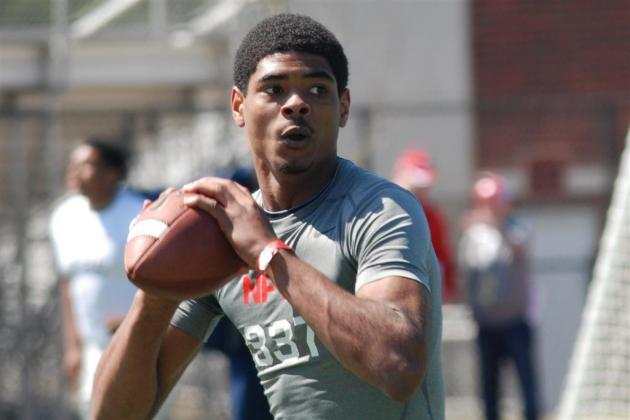 Will 4-Star QB Jauan Jennings Commit to a Big Ten or SEC Powerhouse?