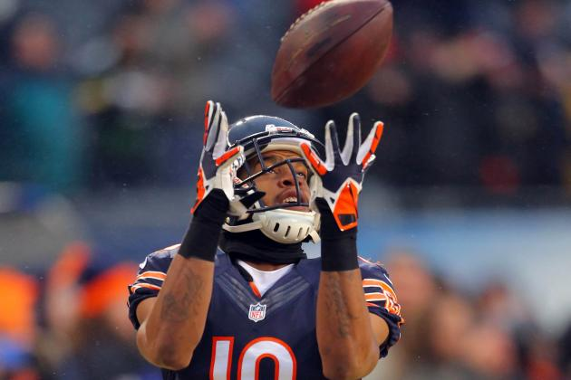 ITB: Get to Know Marquess Wilson