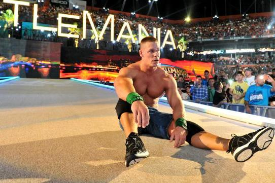 Examining John Cena's Legacy Among WWE's Top WrestleMania Performers