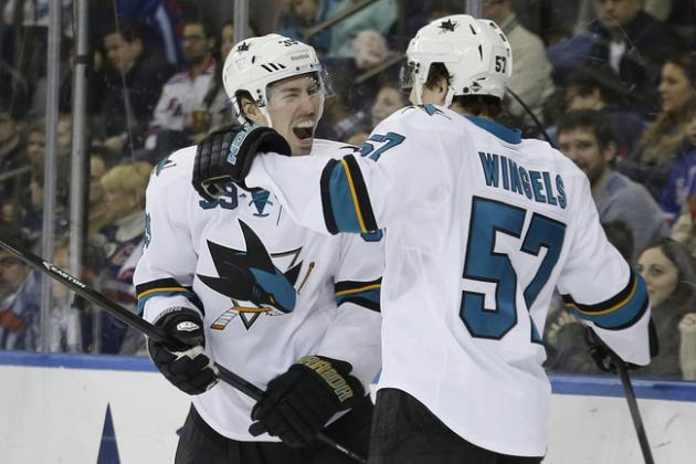 Finally the Sharks' Year? Fans Have Reason to Hope for the Best, Fear the Worst