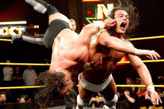 Why an NXT Match Should Be Held on the WrestleMania 30 Kickoff Show