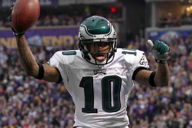Debate: Do You Want Washington to Sign DeSean Jackson?
