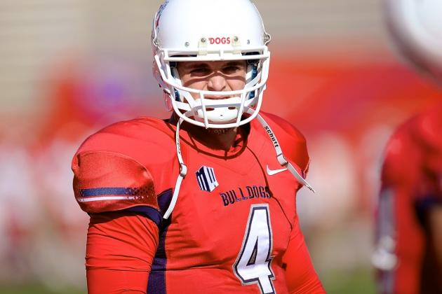 Why Are NFL Draft Experts so Hot or Cold on Derek Carr?
