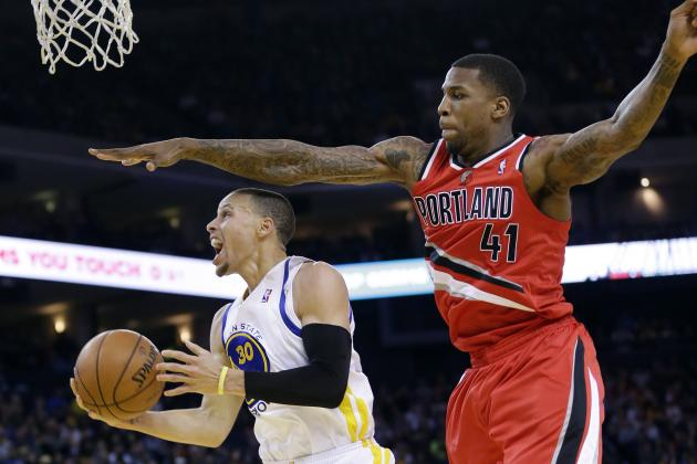 Thomas Robinson Is Finding His NBA Place with Portland Trail Blazers