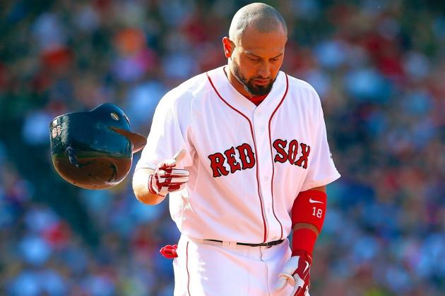 Shane Victorino Injury: Updates on Red Sox Star's Hamstring and Return
