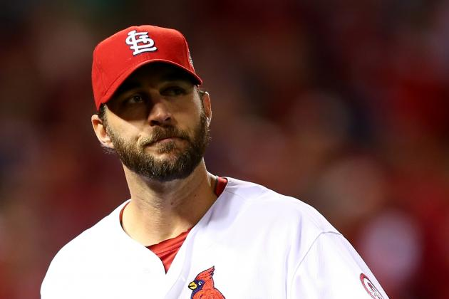 Cardinals: Young Players, Old Expectations