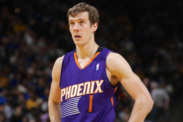 Goran Dragic Rips Phoenix Suns, Questions Teammates' Desire to Make Playoffs