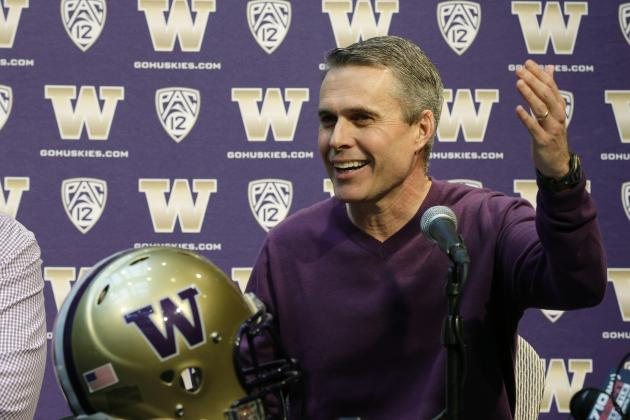 Jake Browning Commits to Washington: Huskies Land 4-Star QB