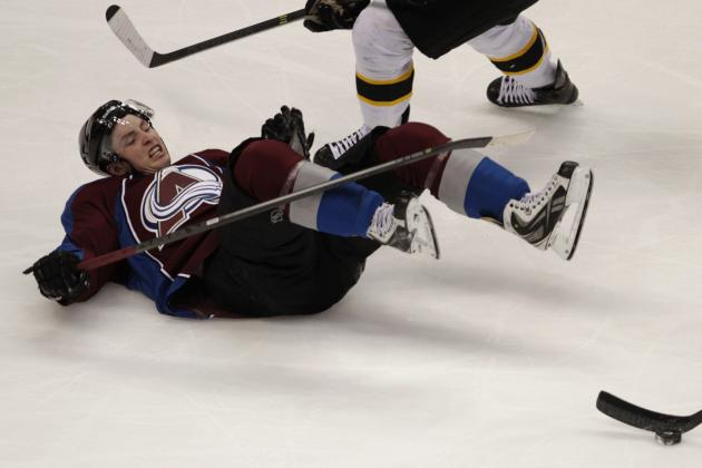 Loss of Matt Duchene a Big Blow to Avalanche, but They Can Overcome It