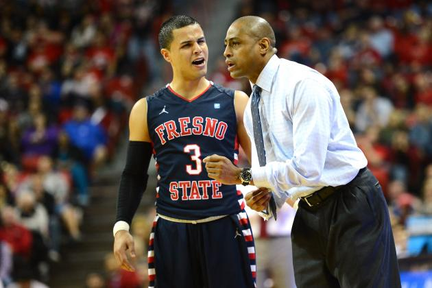CBI 2014: Latest News, Predictions Ahead of Siena vs. Fresno State Championship