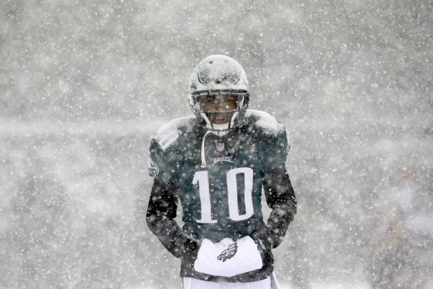 NFL Rumors: Latest Rumblings Surrounding DeSean Jackson, Chris Johnson and More