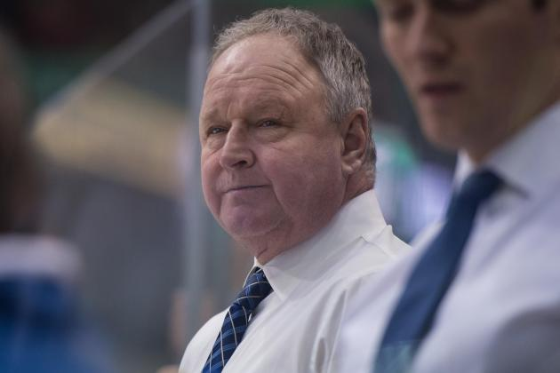 Maple Leafs: What Will It Take for Dave Nonis to Fire Randy Carlyle?
