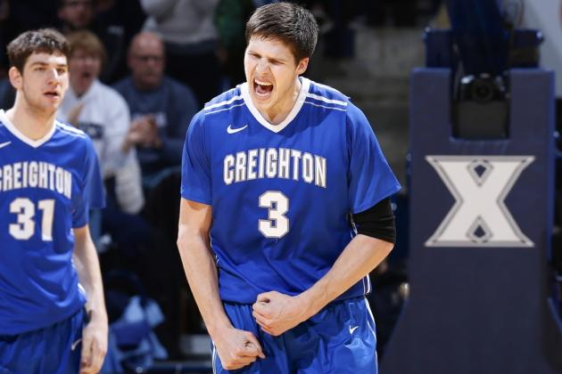 Doug McDermott, Jabari Parker Headline 2013-14 AP All-America Team