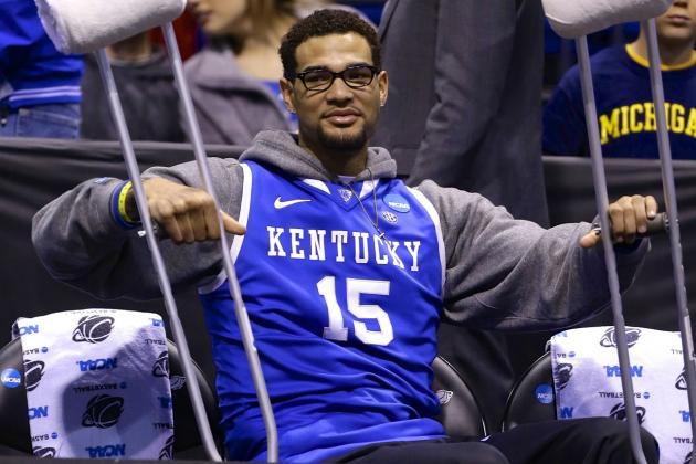 Willie Cauley-Stein Injury: Updates on Kentucky Center's Ankle and Return