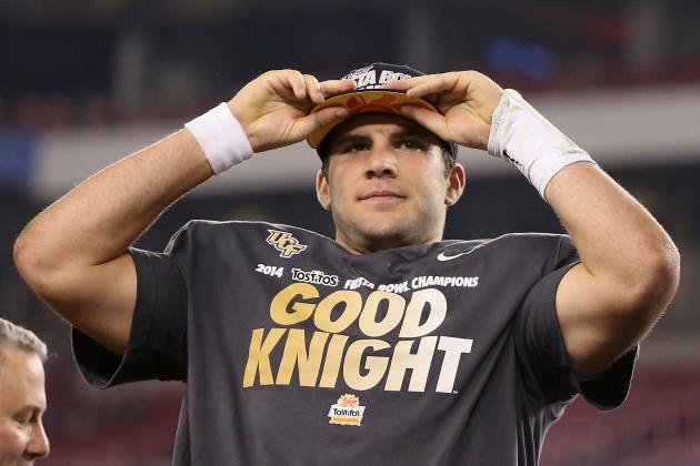 NFL Mock Draft 2014: Perfect Options for Every NFL Team