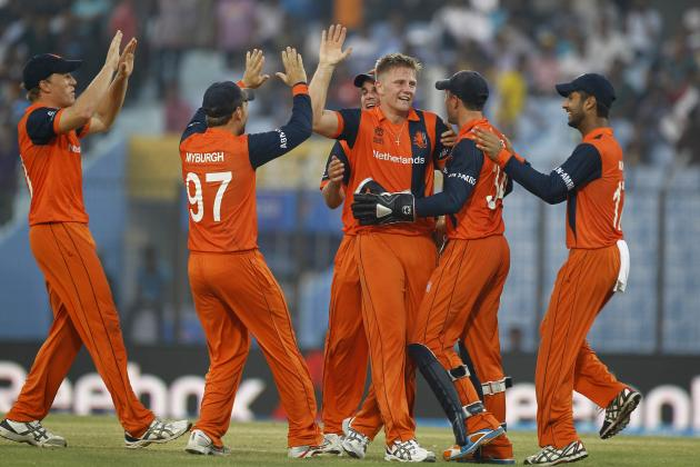 World T20 2014: Updated Schedule, Group Tables and Predictions