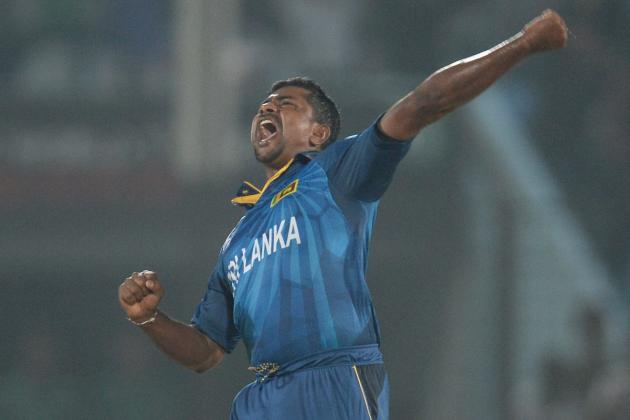 Rangana Herath Revitalises Sri Lanka with Figures of 3.3-2-3-5