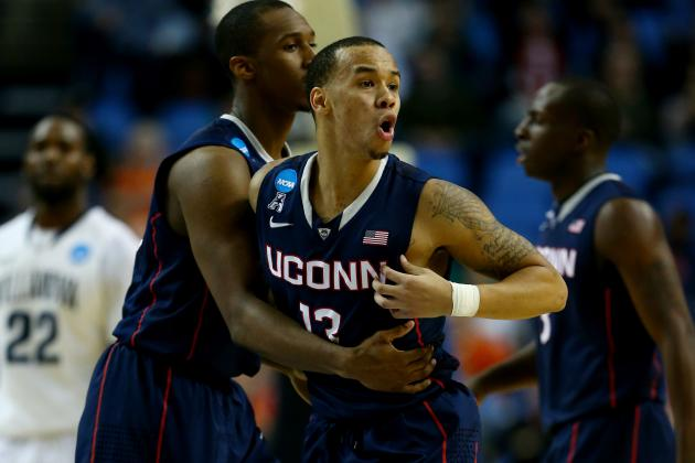 NCAA Tournament 2014: Breaking Down Each Team's Key to Winning Final Four