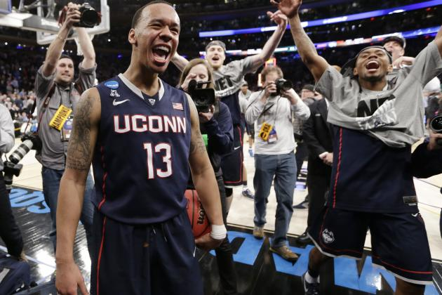 Florida vs. UConn: Stat Predictions for Game's Top Stars