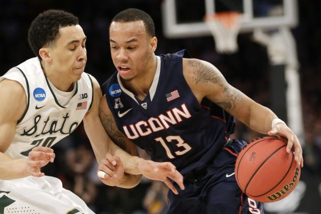 March Madness 2014 Bracket: Final Four Schedule, Most Outstanding Player Outlook