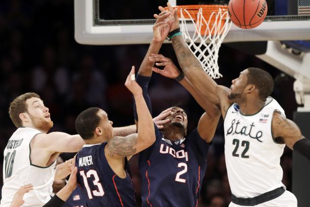 5 Reasons Why Connecticut Can Win NCAA Basketball Championship