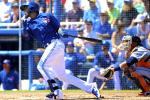 Jays Place Jose Reyes on DL