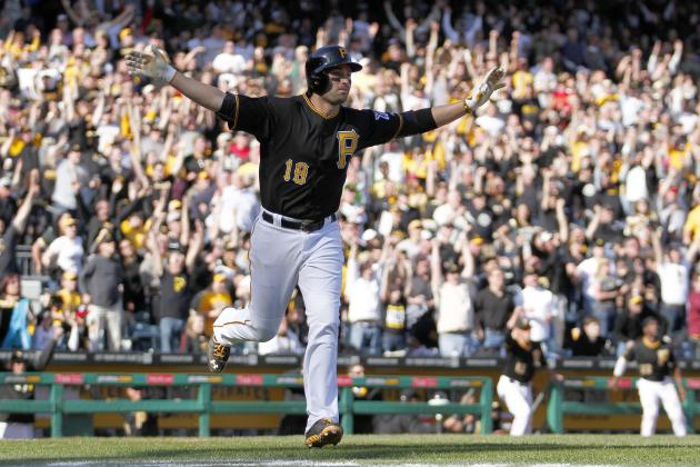 Liriano Dominance, Opening Day Walk-Off Hint Pirates' 2013 Season Was No Fluke