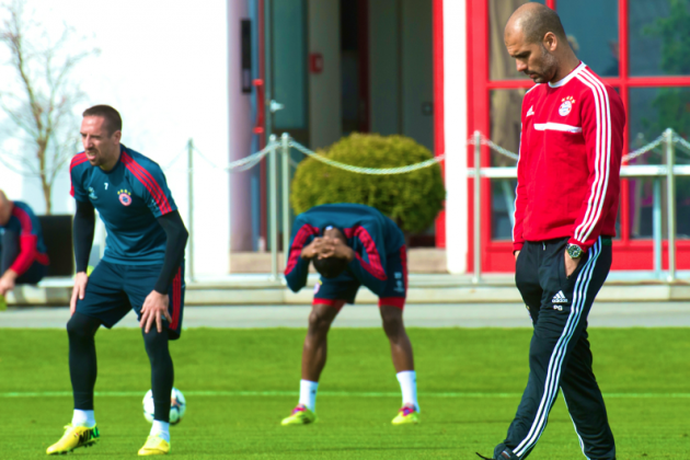 Where Are Bayern Munich's Weaknesses That David Moyes Claims He Has Identified?