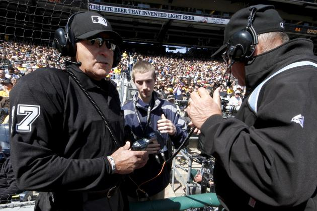 Expanded MLB Replay Has Stellar Opening Day Debut