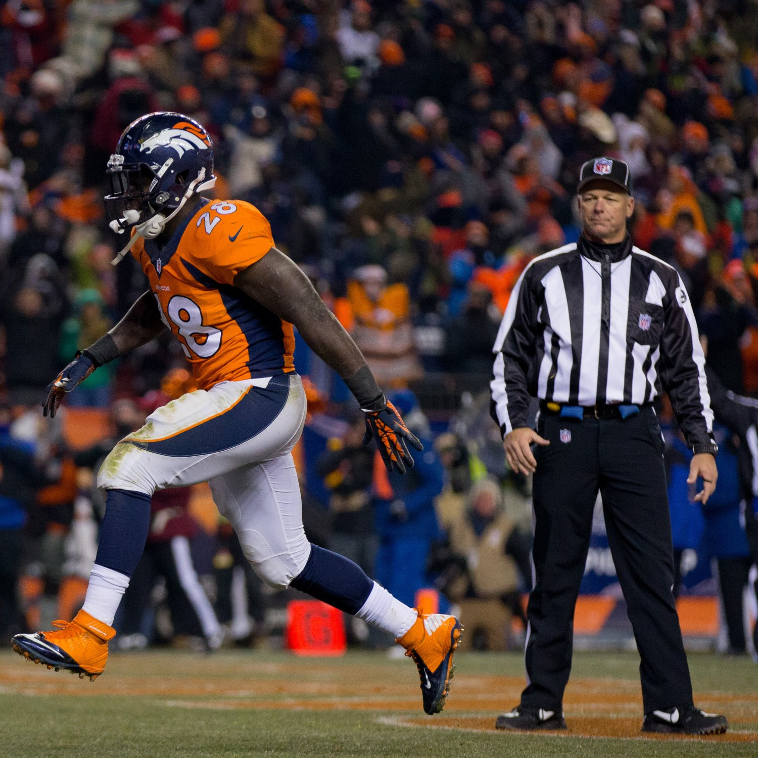 5 Denver Broncos Players Who Should See Their Roles Expand