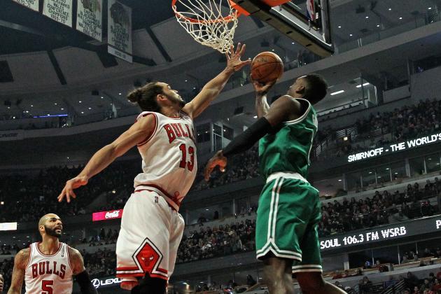Boston Celtics vs. Chicago Bulls: Live Score and Analysis