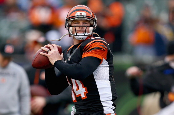 Bengals Must Wait, Make Andy Dalton Prove He's Worth Contract Extension in 2014