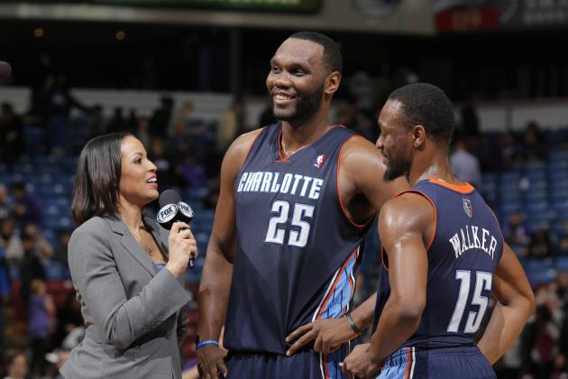 Can the Charlotte Bobcats Ever Be Elite?