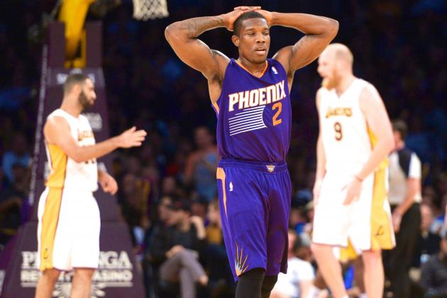 Is Phoenix Suns' Surprise Season on the Verge of Slipping Away?