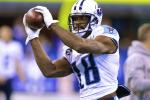 WR Kenny Britt Finds New Team