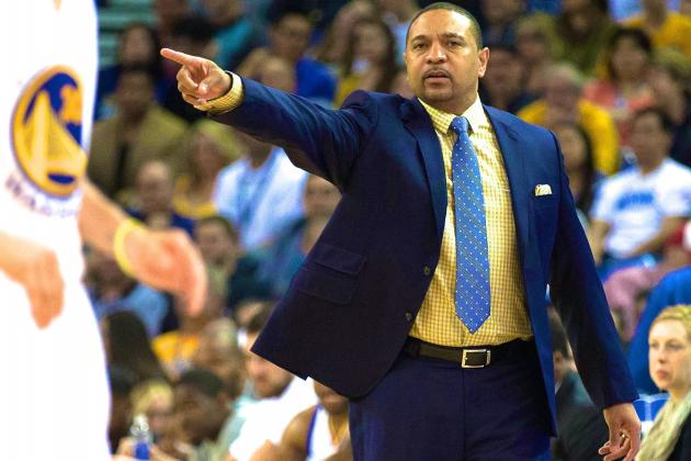 Is Golden State Warriors Head Coach Mark Jackson's Fate Already Sealed?