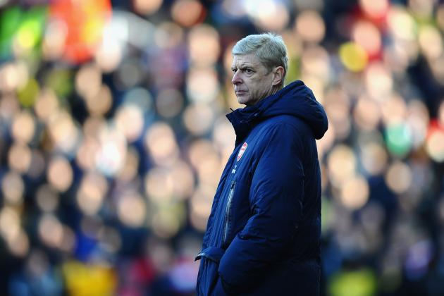 What's More Important to Arsene Wenger: FA Cup Glory or Champions League?