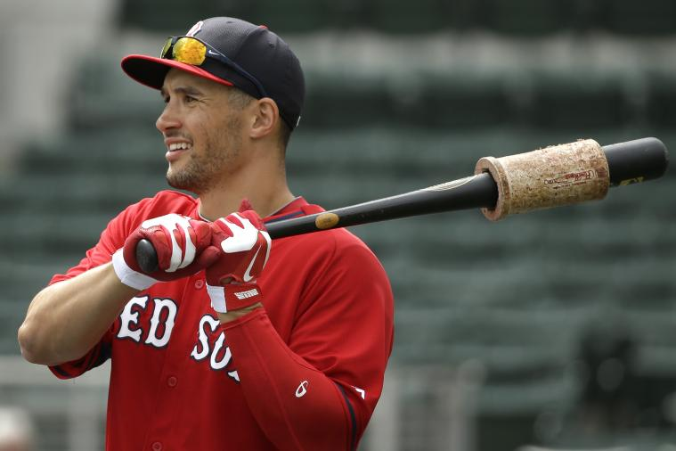Is Grady Sizemore's Big Opening Day a Sign of Things to Come?