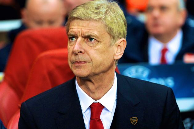 When the Time Comes, Arsene Wenger Must Work Together with His Arsenal Successor