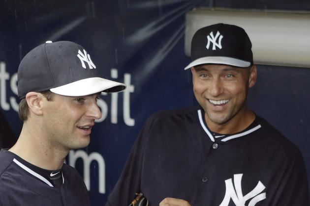 Yankees Opening Day 2014: Previewing New York's Opener Against Astros