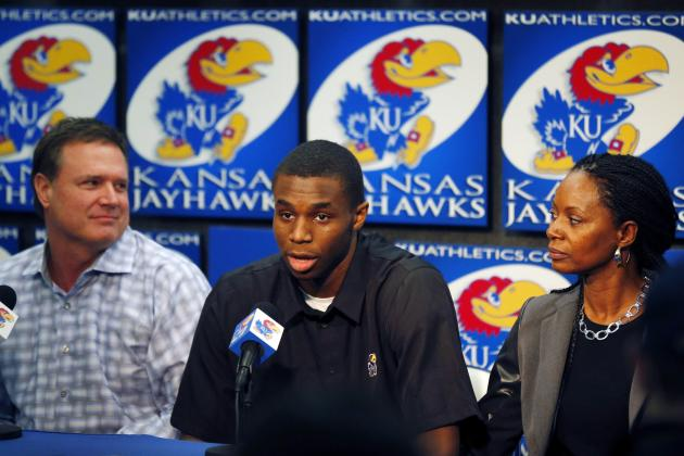 Andrew Wiggins Will Not Be an Instant Star in the NBA