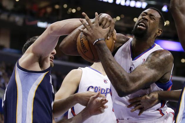 1 Team LA Clippers Should Not Want to See in NBA Playoffs