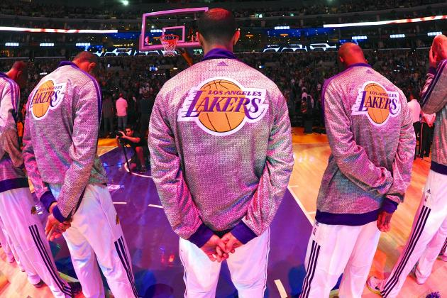 LA Lakers Will Not Increase Ticket Prices Next Season