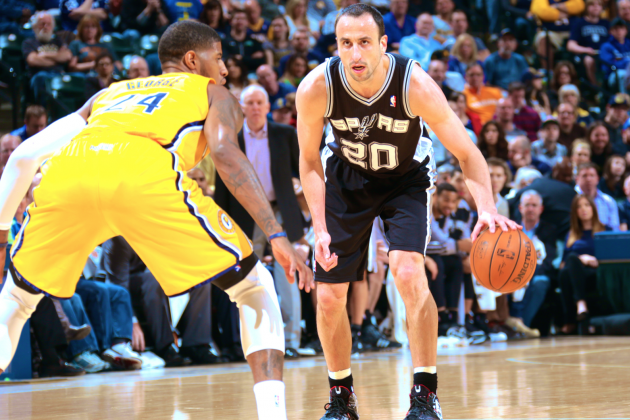 How the Spurs Became 2013-14's Most Dominant Team