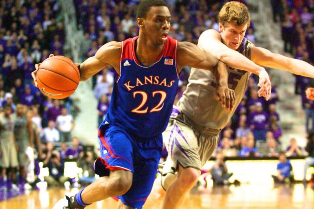 What Andrew Wiggins Has to Prove to NBA Scouts and Teams Before 2014 Draft