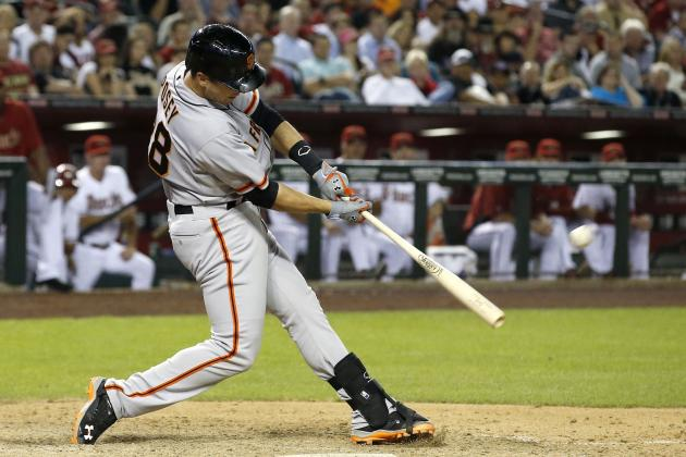 San Francisco Giants Top Arizona Diamondbacks in Thrilling Season Opener