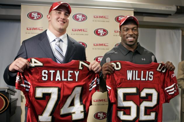 San Francisco 49ers: How They've Built a Perennial Contender Through the Draft