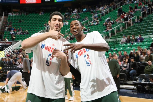 Who Is the Most Underrated Utah Jazz Player This Year?
