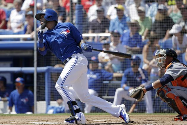 Toronto Blue Jays: How Jose Reyes Injury Affects the Team